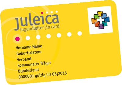 juleica card