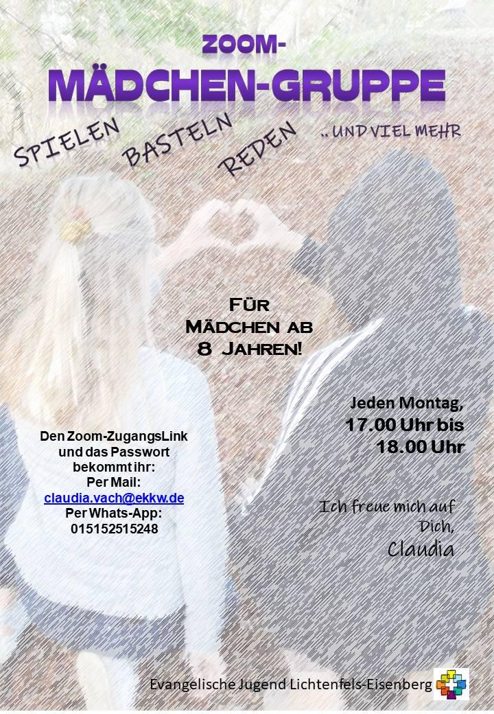 zoom flyer
